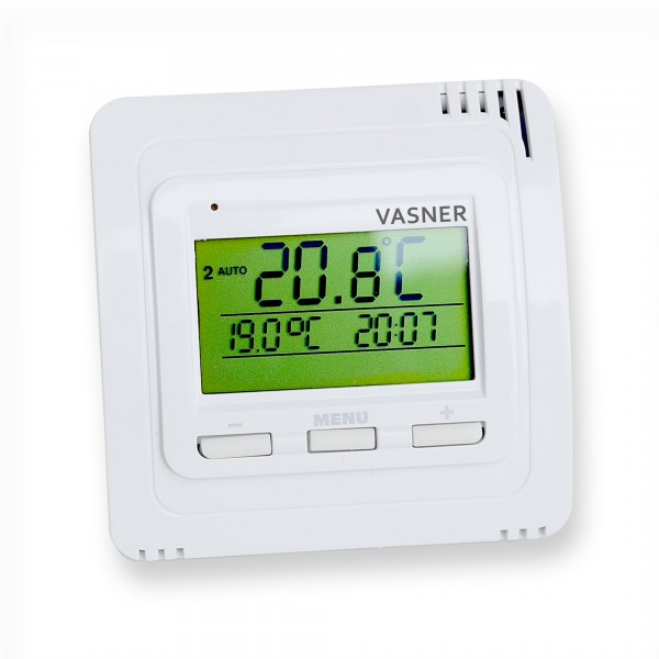 VASNER VFTB Digital Thermostat Sender