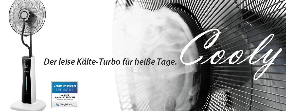 Ventilator-mit-Kuehlung-Testsieger-modern-mit-Fernbedienung-Timer-Wasser-VASNER-Cooly