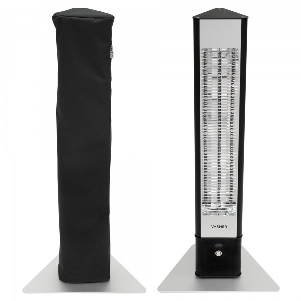 VASNER AirCape Tower Stand-Up Heater Cover for HeatTower + HeatTower Mini