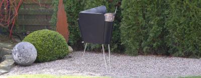 Feuerkorb-Edelstahl-und-Stahl-Design
