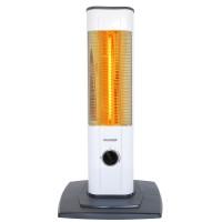 VASNER StandLine Mini 12 Portable Infrared Heater 1200 Watts White