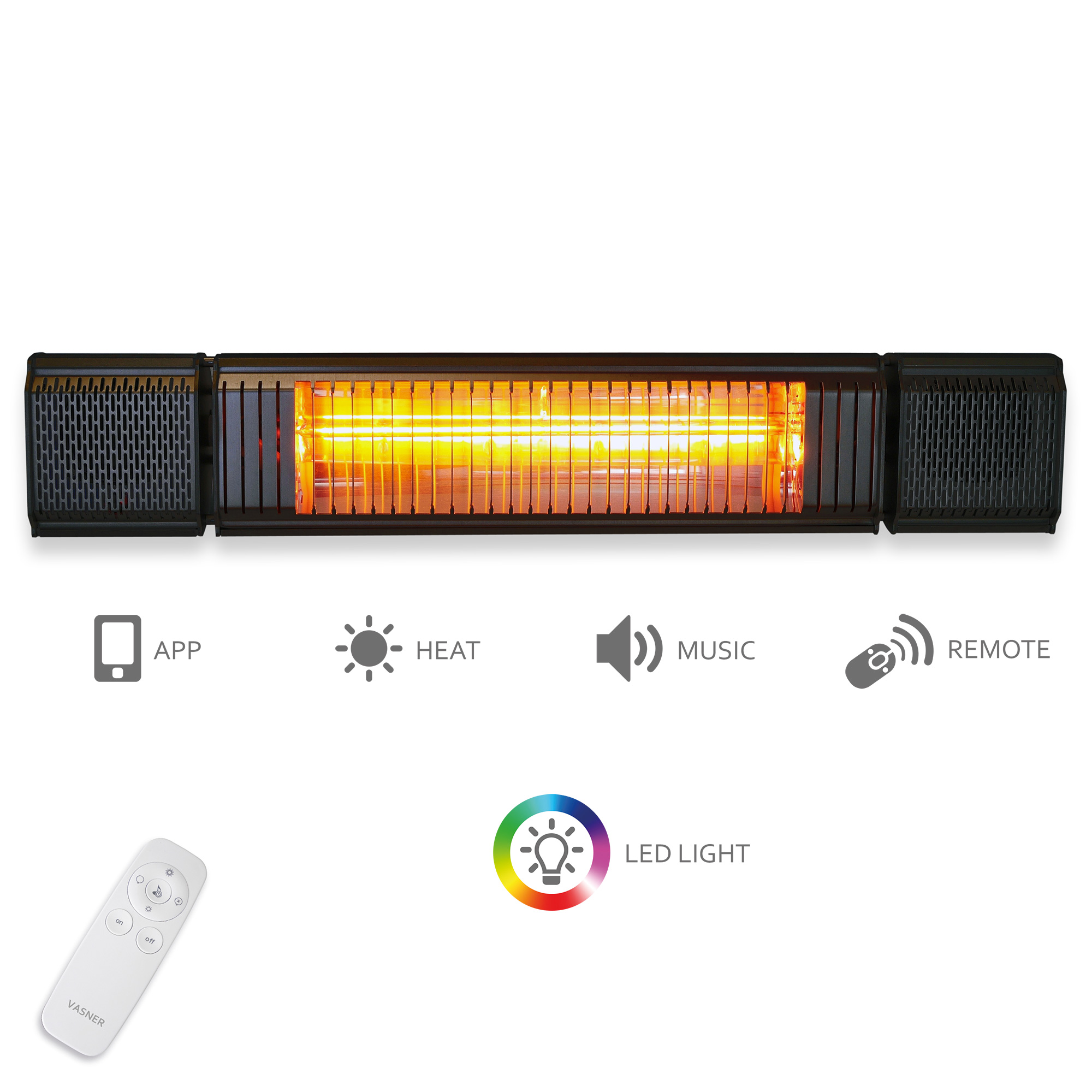 Patio-heater-Appino-BEATZZ-sound-system-music-reactive-LED-light