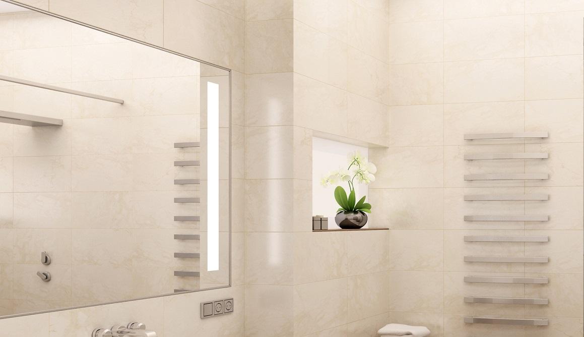 Infrarotheizung-Spiegel-VASNER-Zipris-Spiegel-LED-Infrarot-Badezimmer