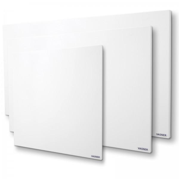 Citara M metal infrared panel 300, 450, 700, 900, 1100 watts