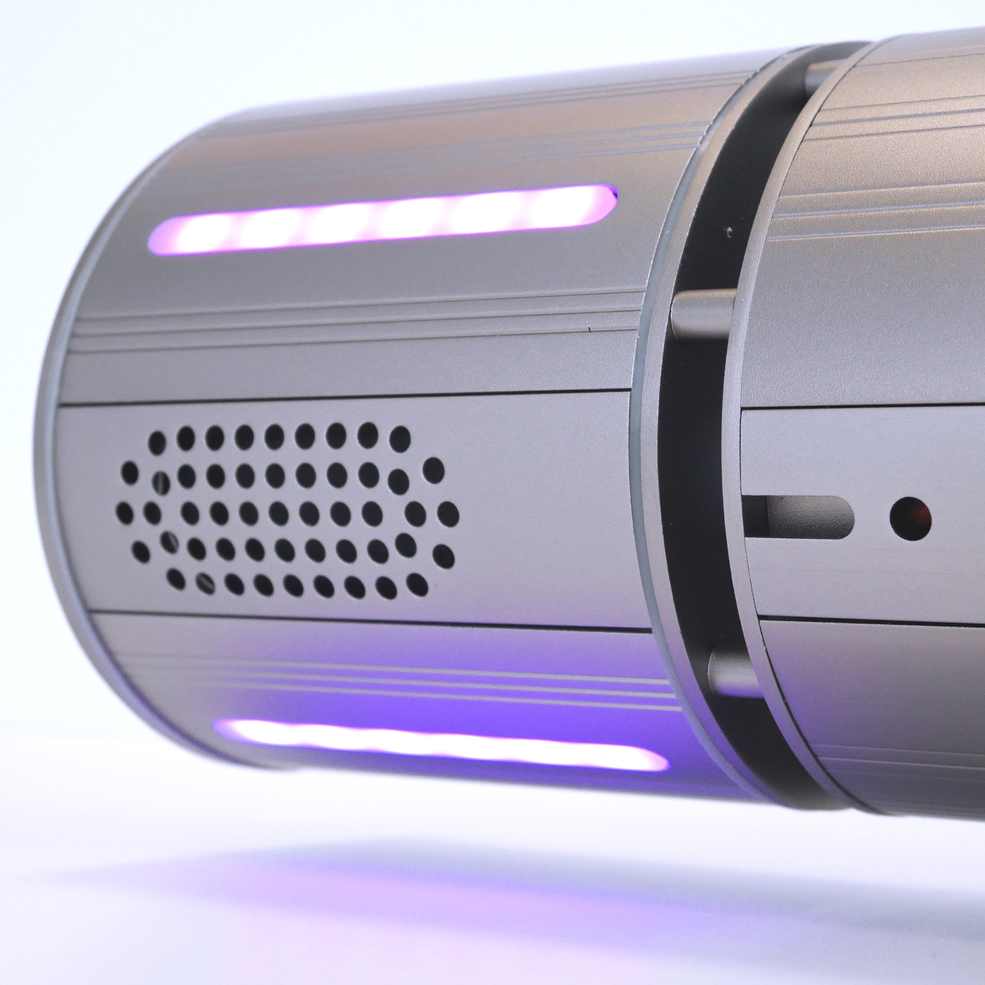 Infrared-ceiling-wall-mounted-heater-backlight-LED-sound-system