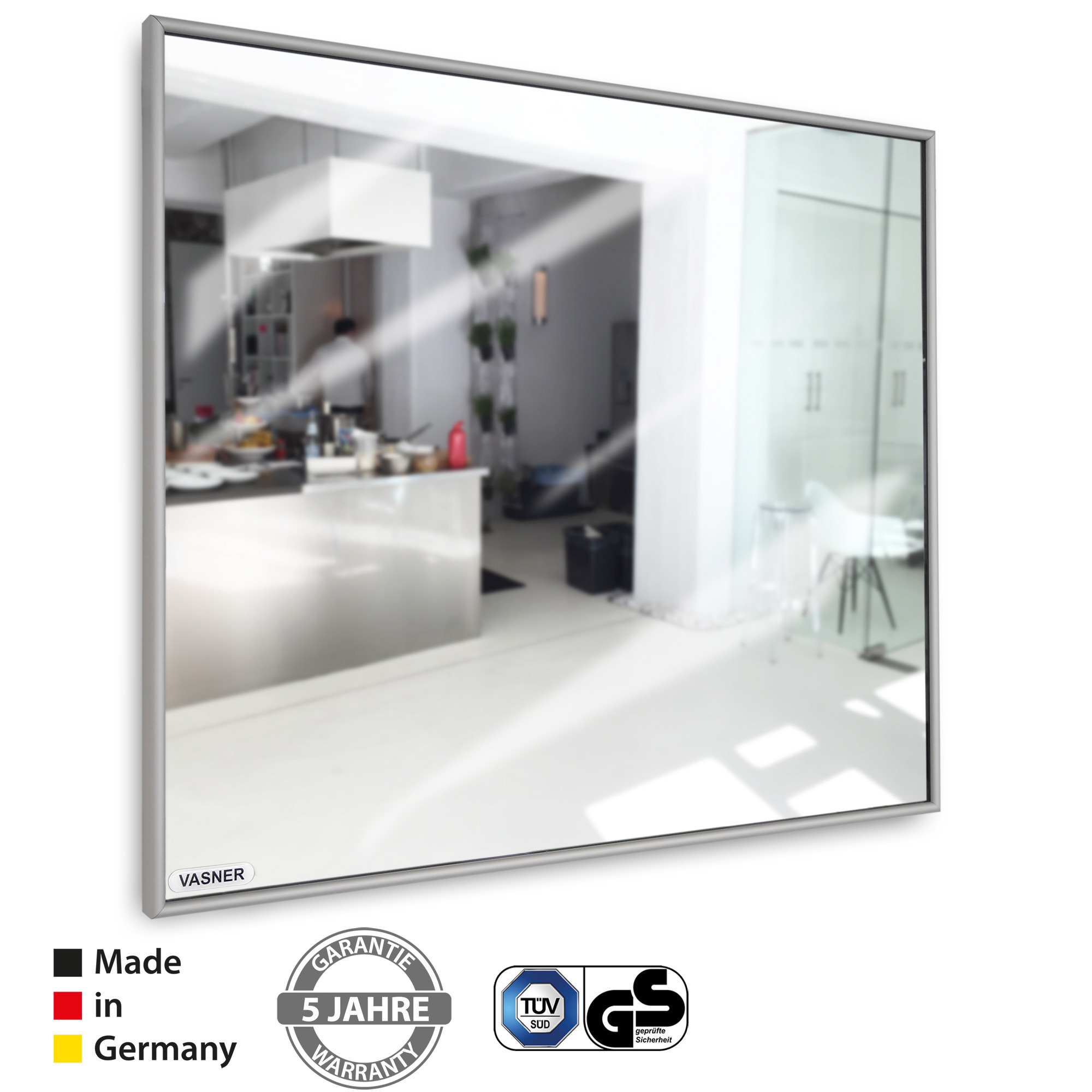 mirror-heater-panels-vasner-quality-TUEV-5-year-warranty-Made-in-Germany