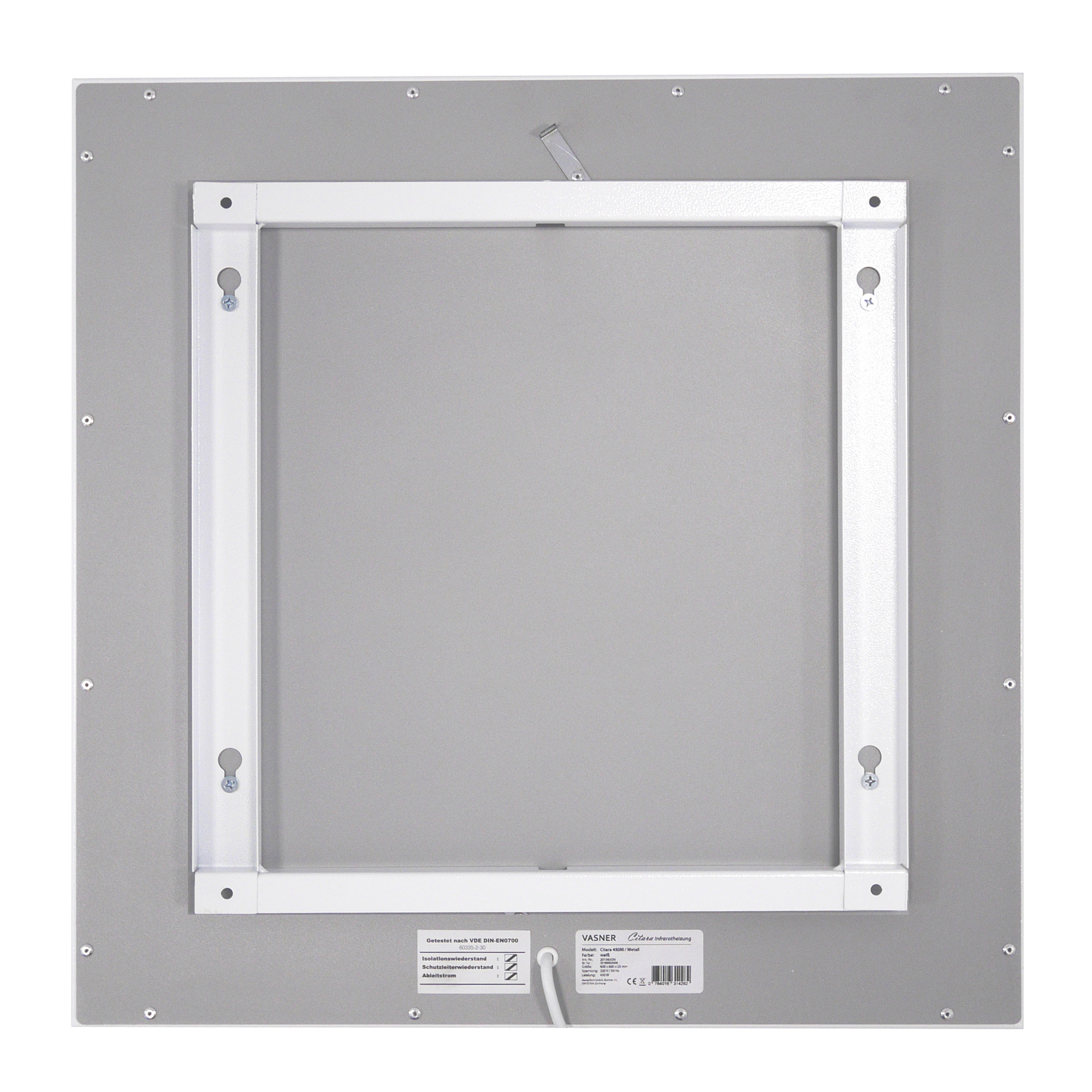 infrared-panel-wall-ceiling-mounting-bracket