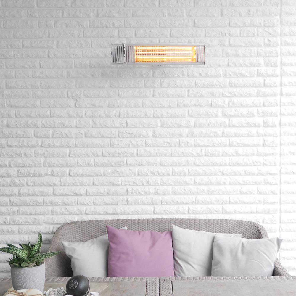 vasner appino 20 infrarotstrahler bluetooth mit app steuerung. Black Bedroom Furniture Sets. Home Design Ideas