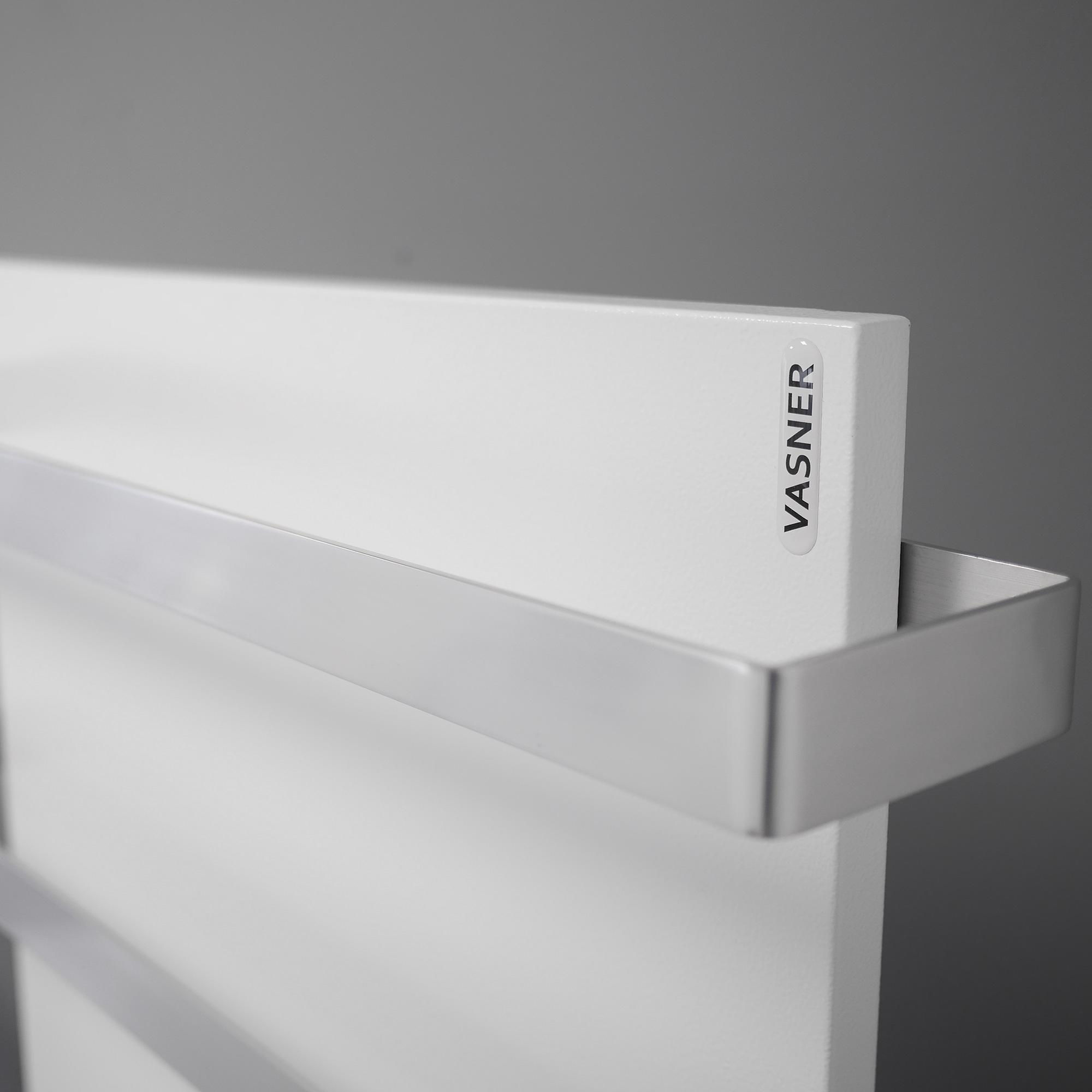 Infrarot Heizplatte Metall VASNER Citara M Serie
