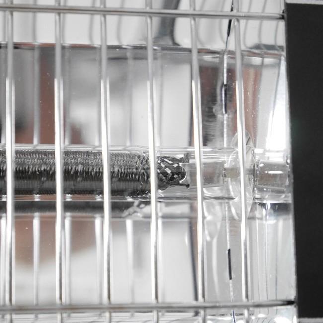 vasner teras carbon infrarot heizstrahler terrasse. Black Bedroom Furniture Sets. Home Design Ideas