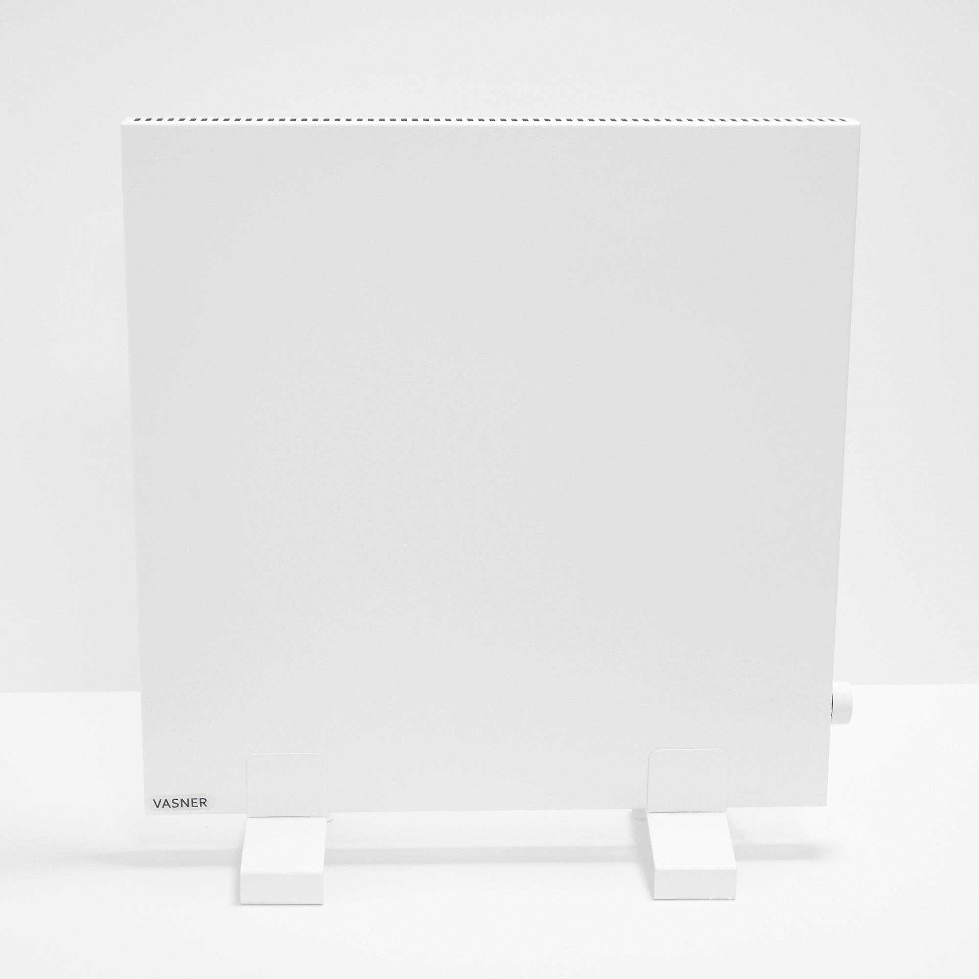 vasner standf e f r konvi infrarotheizung hybrid. Black Bedroom Furniture Sets. Home Design Ideas