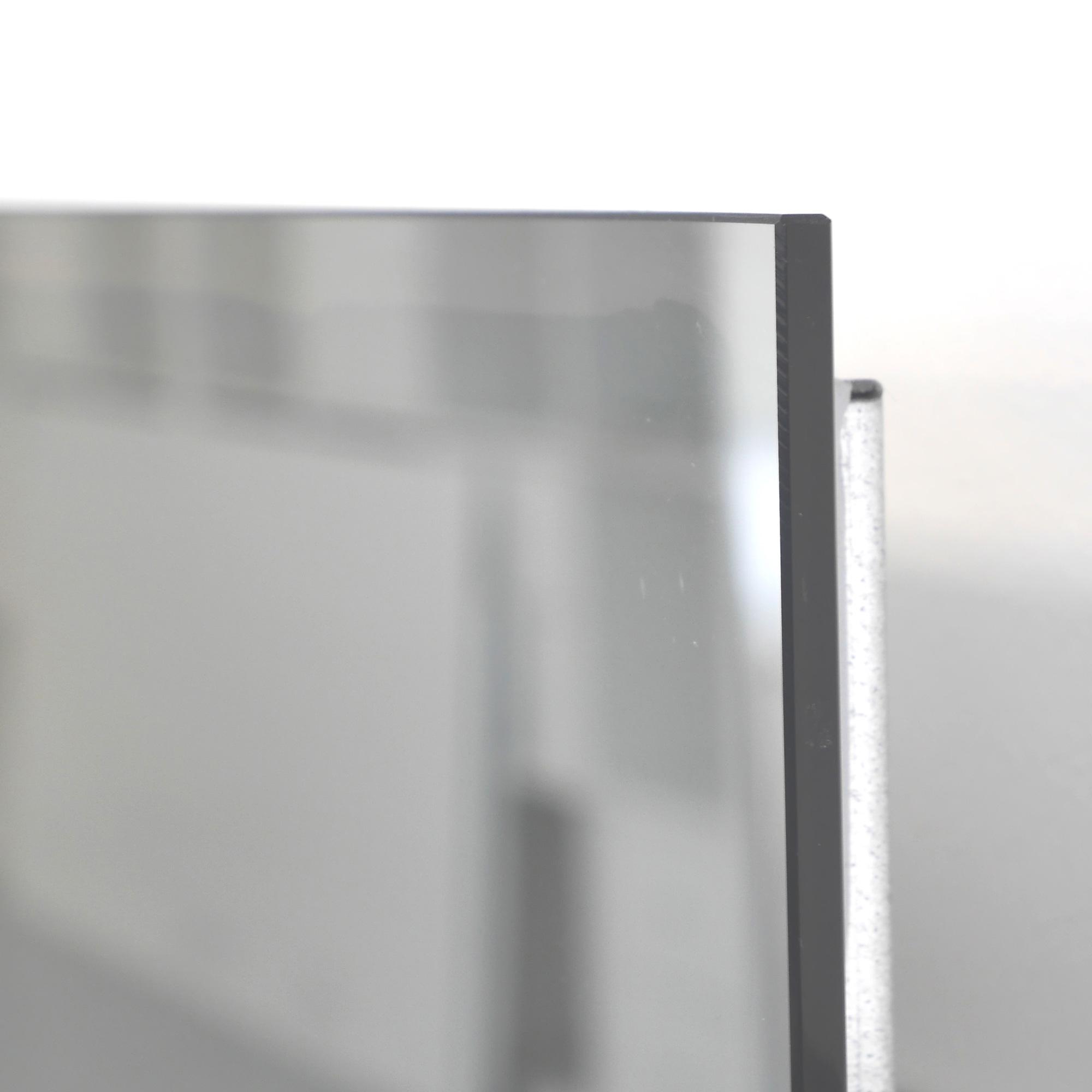 Infrarotheizung Spiegel Rahmenlos