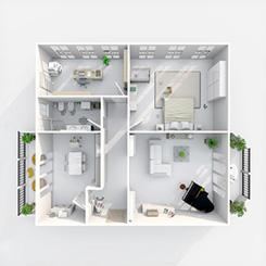 infrarotheizung verbrauch und stromkosten berechnen reale heizkosten vasner. Black Bedroom Furniture Sets. Home Design Ideas