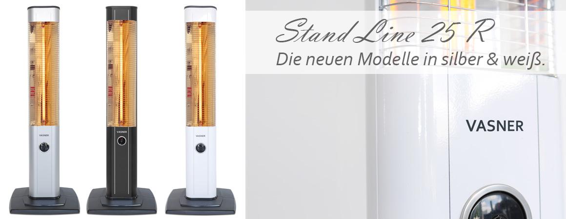VASNER-StandLine-25R-schwarz-silber-weiß-Infrarot-Heizstrahler-Standgeraet-Terrasse