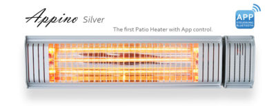 vasner products infrared heating panels infrared patio heaters fans. Black Bedroom Furniture Sets. Home Design Ideas