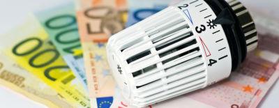 Tipps zum Heizkosten Sparen