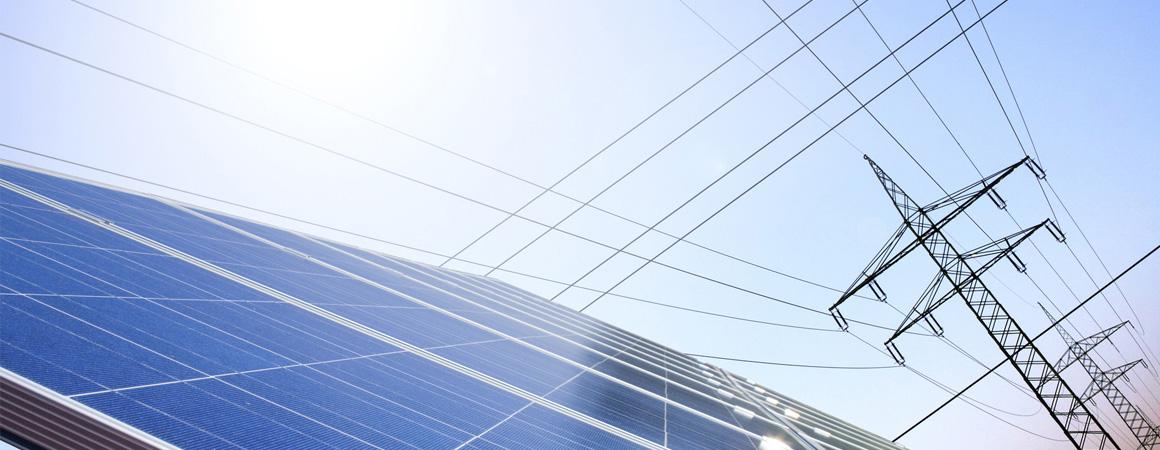 Die ökologische Heizung der Zukunft läuft mit sauberem Strom
