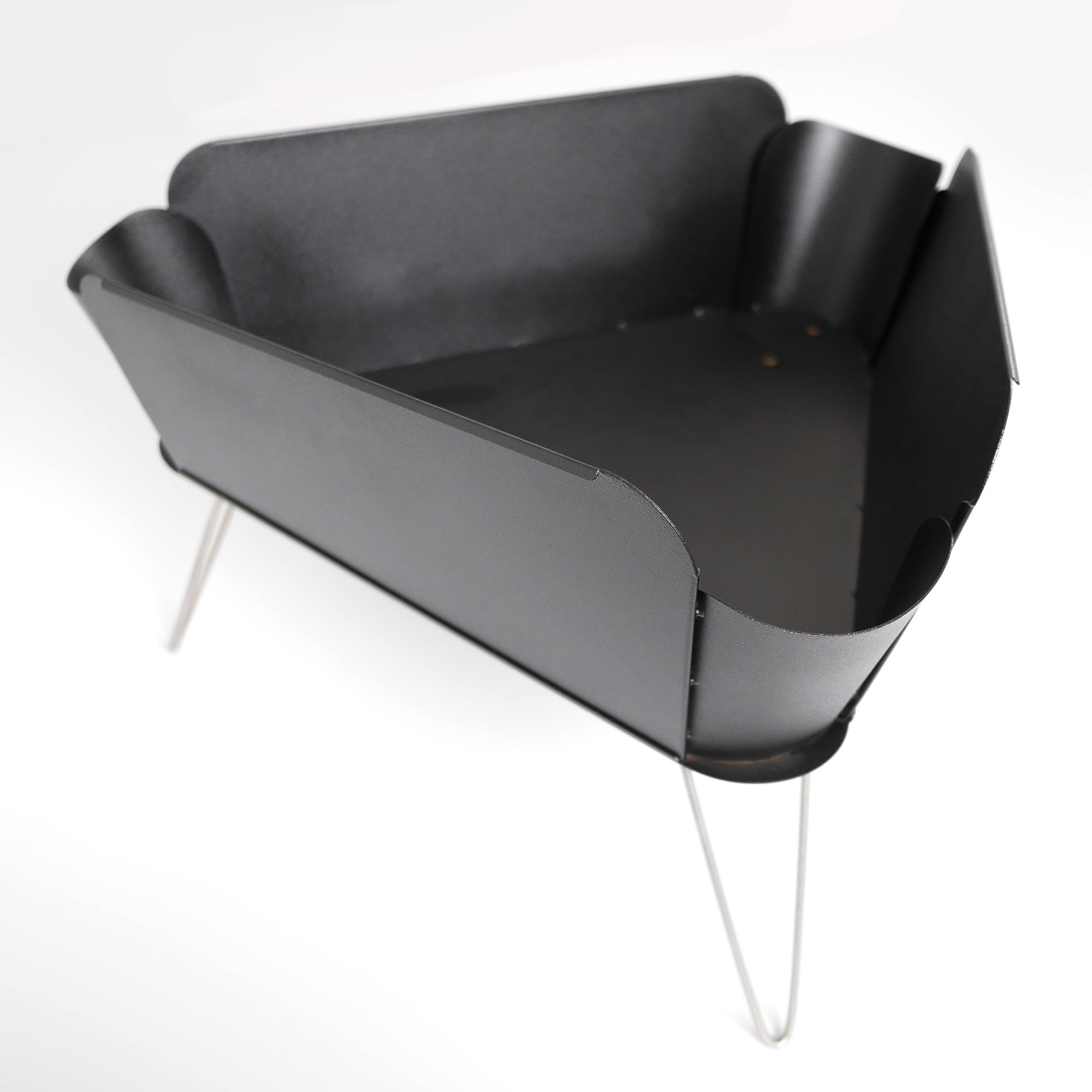 edelstahl design cheap edelstahl designobjek with edelstahl design simple weras gmbh. Black Bedroom Furniture Sets. Home Design Ideas