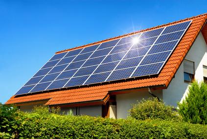 Eine Wärmewellenheizung kaufen und mit Solarstrom betreiben