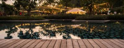 VASNER Feuerschalen, Infrarot Heizstrahler, Slow Juicer, Ventilatoren und mehr für Ihre Sommerparty