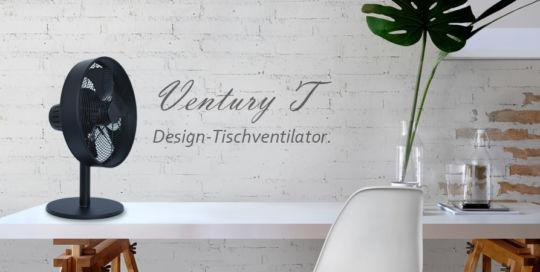 VASNER Ventury T Tischventilator