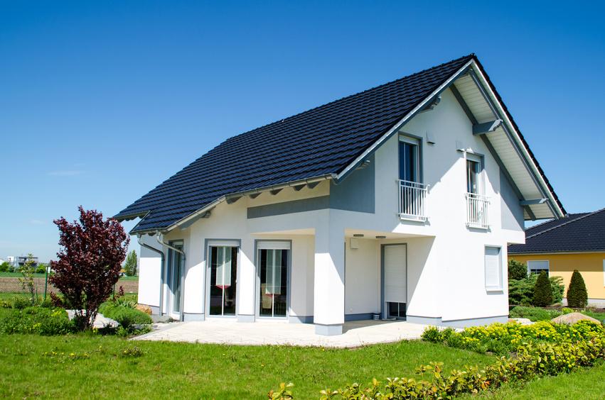 Energie Einsparverordnung bei Neubau und Bestandsbauten