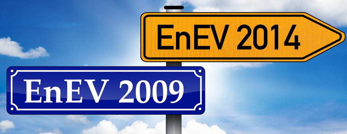 EnEV mit Infrarot Elektroheizungen berücksichtigen