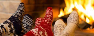 Ratgeber richtig heizen im Winter