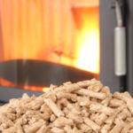 Werkstattheizung mit CO2 neutraler Verbrennung