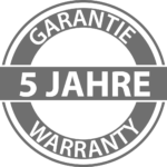 Radiant heating panels with a warranty of five years