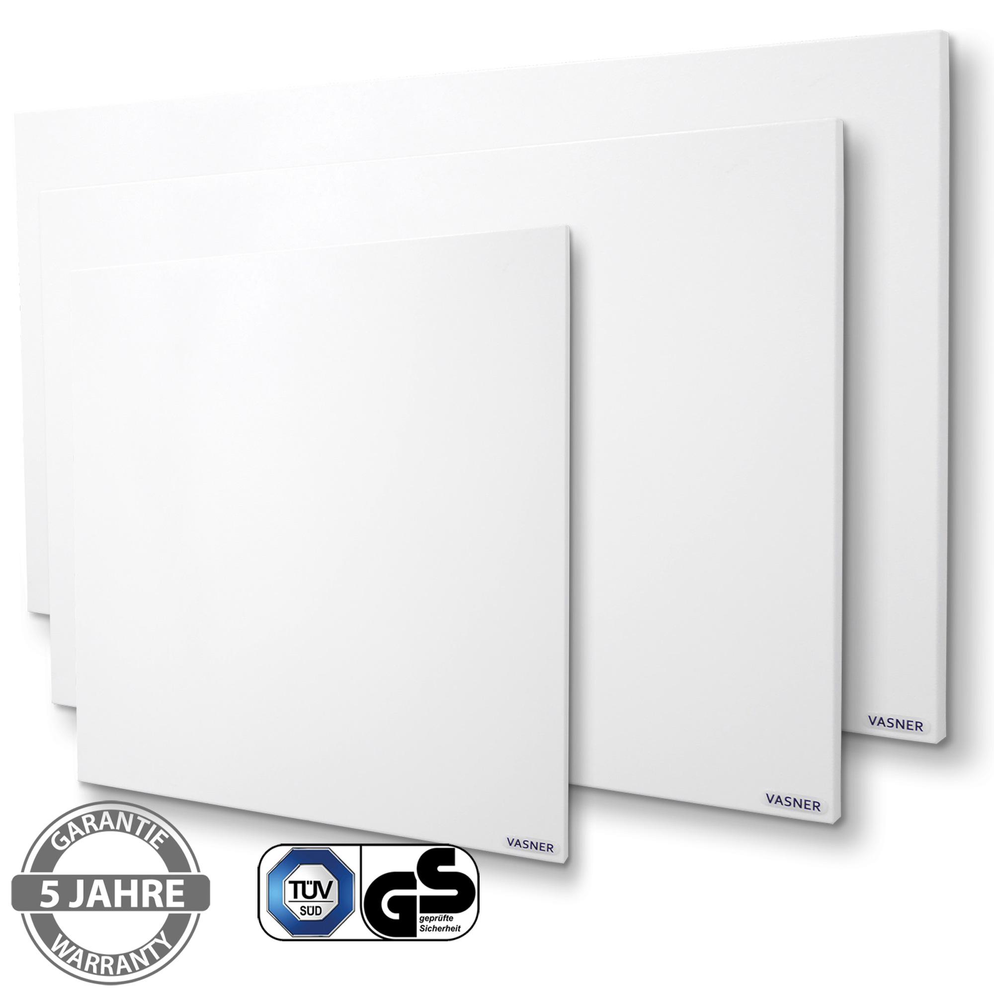 Metall Infrarotheizung Wand / Decke geeignet