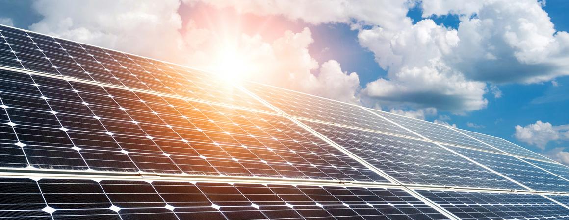 Keller heizen mit Solar Paneelen und Infrarot