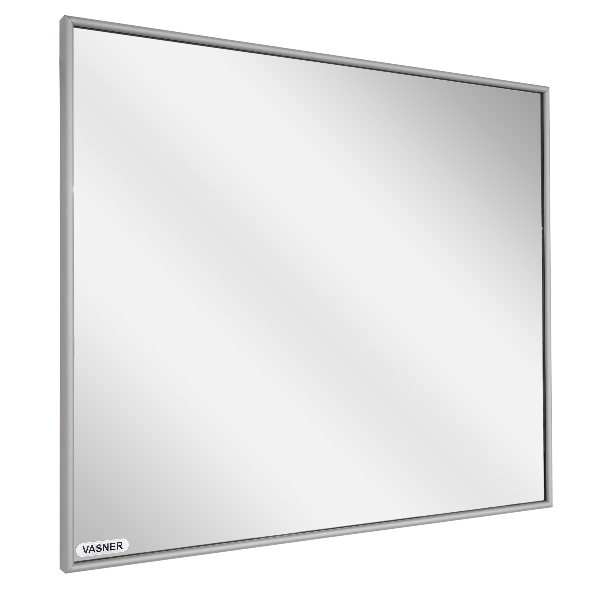 heated bathroom mirror infrared panel