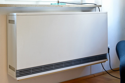 Panel heater as a night storage heater alternative