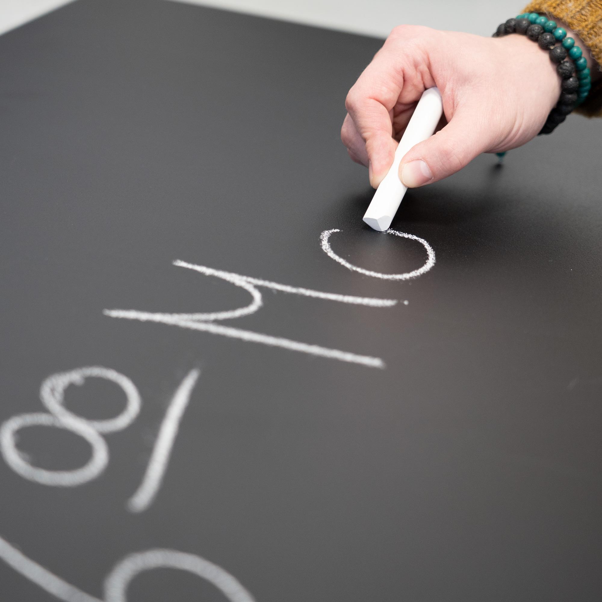 Infrarotheizung Tafel kaufen zum Schreiben / Heizen