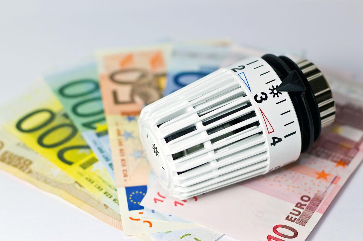Heizen mit Strom Kosten Verbrauch