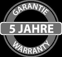 5 Jahre Infrarotheizung Hersteller Garantie