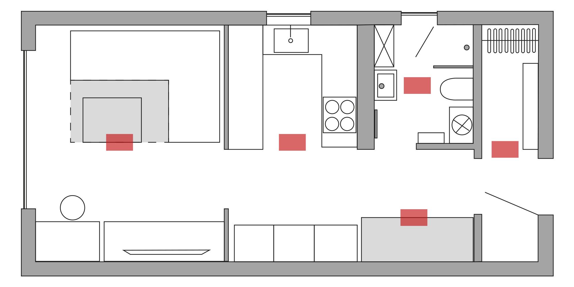 Heizungen im Tiny House mit Passivhaus Standard