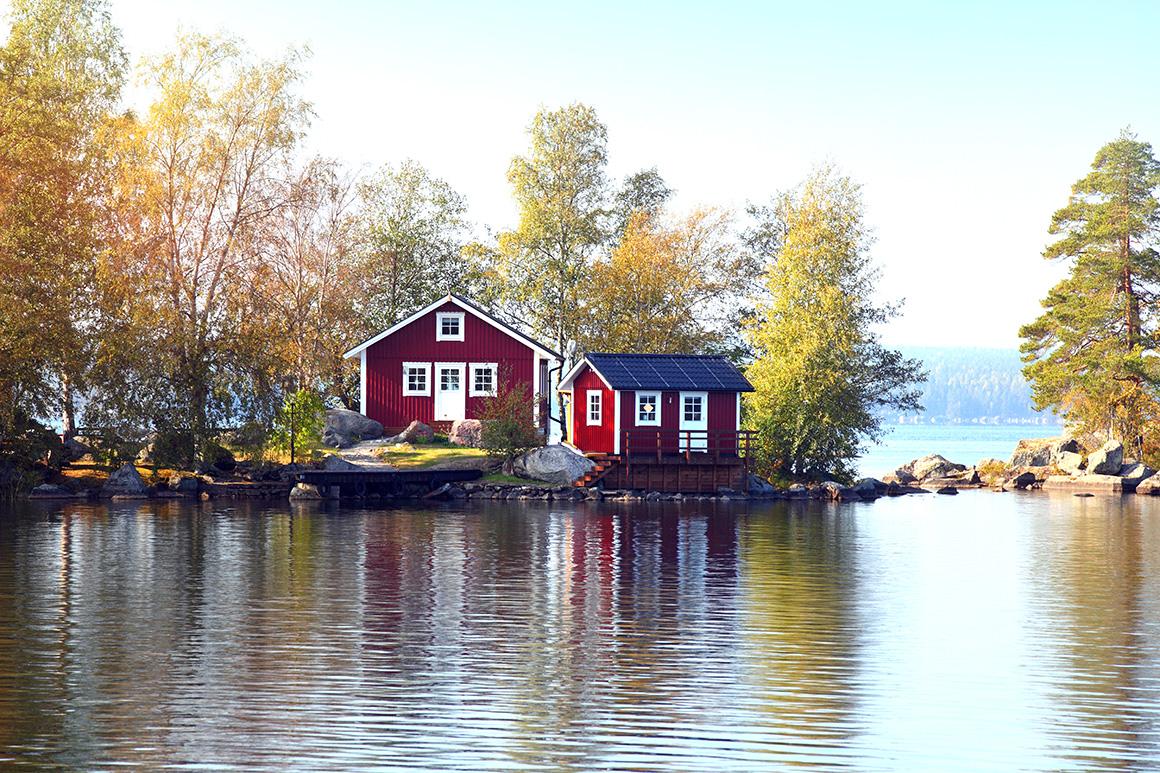 Tiny House Heizung für natürliche, nachhaltige Wärme