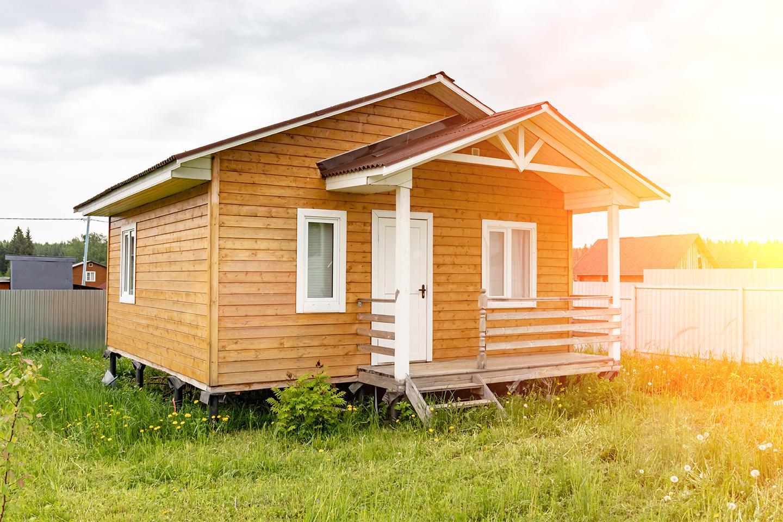 Effiziente Tiny House Heizung mit direkter Wärmewirkung