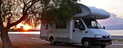 Camping Heizung Vergleich - Infrarotheizung oder Gasheizung im Wohnwagen