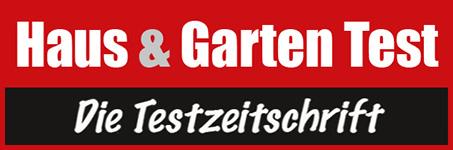 Haus & Garten Test bewertet Standheizstrahler VASNER HeatTower