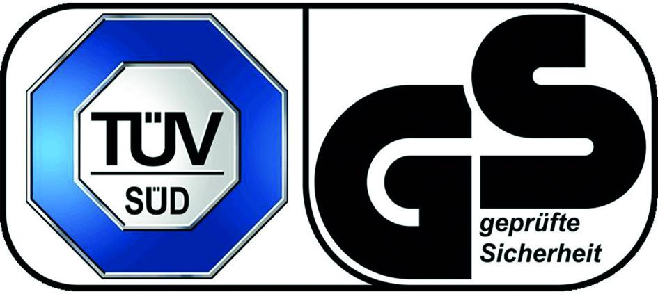 Zipris Spiegelheizung im TÜV Süd Test zertifiziert
