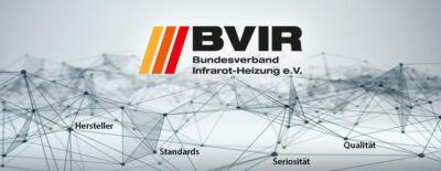 BVIR Mitgliedschaft