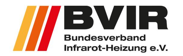 VASNER im BVIR Bundesverband Infrarot-Heizung e.V.