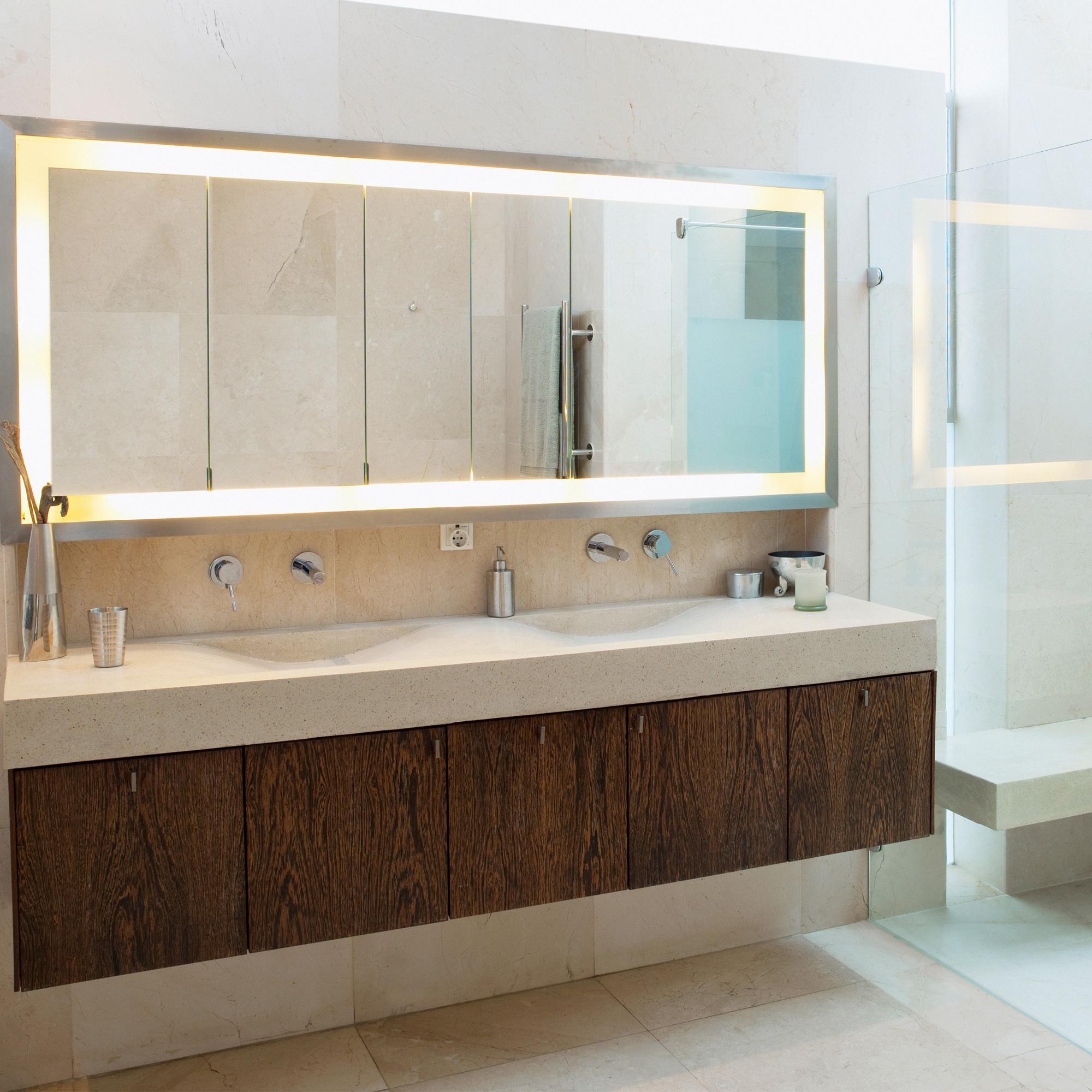 Elektroheizkörper Bad mit Thermostat steuern für gemütliche Wärme