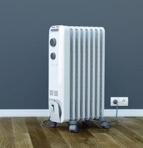 Wärmewellenheizung oder Ölradiator oder Konvektor?