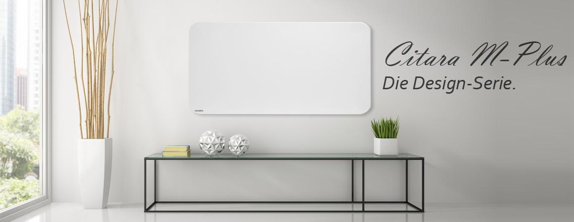 Smart Home Heizung von VASNER