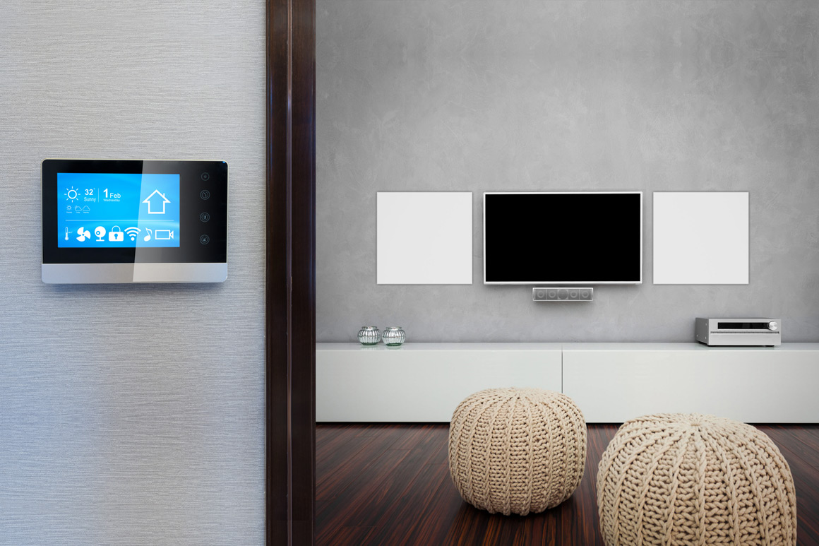 Infrarotheizung im Smart Home Danke Anke Fachmagazin