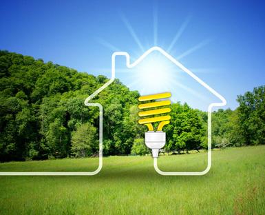 Sonnenenergie + Stromspeicher = nachhaltig heizen mit erneuerbaren Energien